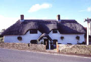 The Hare and Hounds Pub, Arreton
